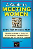 A Guide to Meeting Women